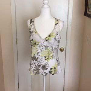 L New York and Company Blouse